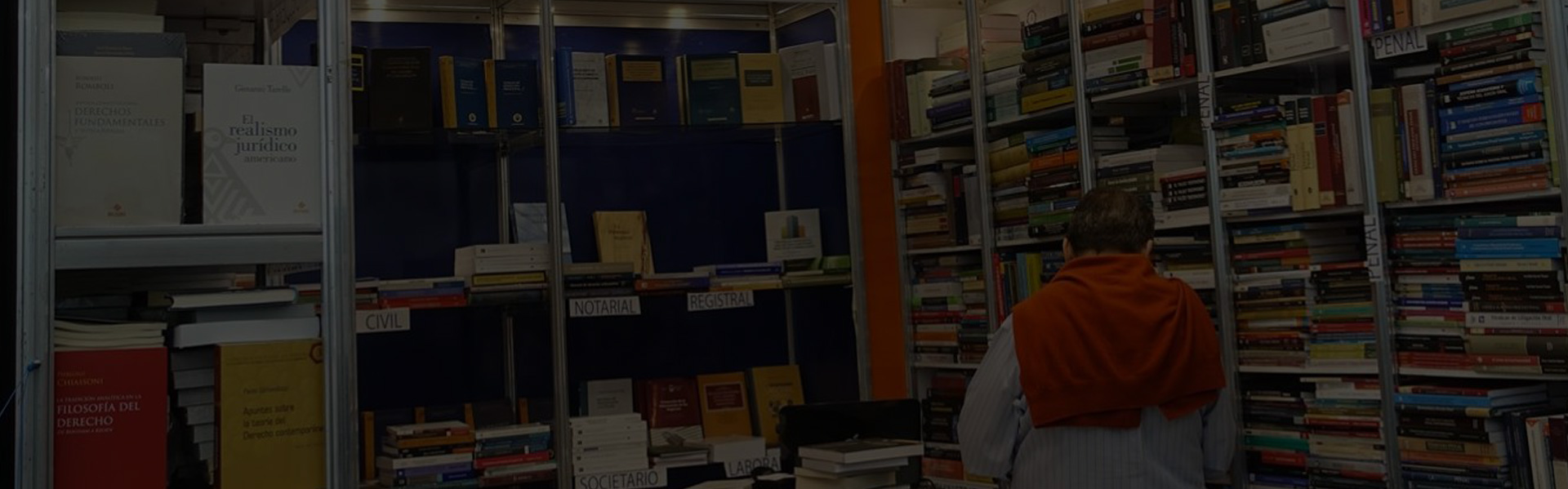 39 Feria Internacional del Libro del Palacio de Minería