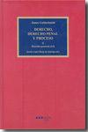 Derecho, Derecho penal y proceso. T. 2. Derecho Procesal Civil