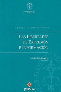 Las Libertades De Expresión E Información